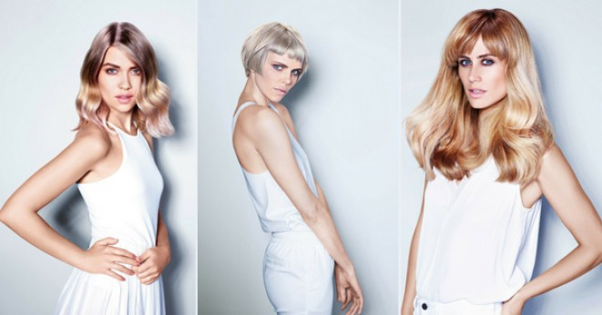 Schwarzkopf BLONDME Day im Wabi Beauty Center